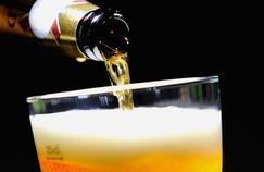 La bière ne ferait pas plus grossir que le vin