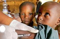 Afrique : un nouveau vaccin pour enrayer la méningite