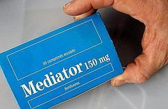 L'affaire du Mediator s'invite au congrès de cardiologie