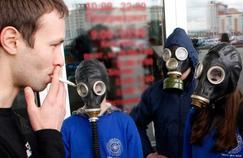 Les lois anti-tabac réduisent l'asthme chez les enfants