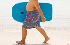 Contre l'obésité infantile, la vie de famille à réorganiser