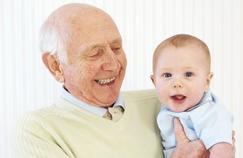 Grands-parents baby-sitters: êtes-vous à la page ?