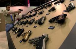 Pourquoi la recherche sur les armes est interdite aux USA
