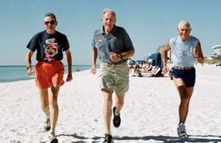 La vraie pilule anti-âge est l'exercice physique
