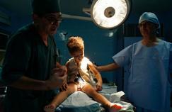 La circoncision réduit les infections urinaires des petits