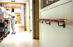 Un hôpital teste le cuivre pour lutter contre les infections