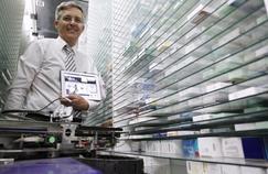 La bataille des pharmacies sur Internet
