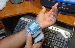 Abaisser sa tension artérielle avec l'aide d'Internet
