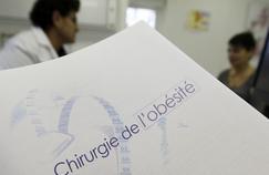 «La chirurgie contre l'obésité reste réservée aux cas graves»
