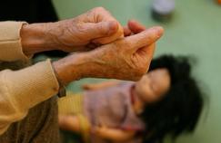 Soigner Alzheimer : la piste prometteuse d'une protéine