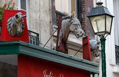 Les Anglais ont exporté de la viande de cheval contaminée