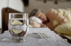 Trop de somnifères prescrits chez les plus de 65 ans