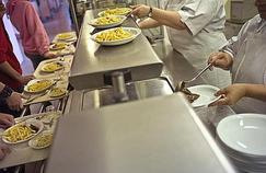 Moins de frites et plus de légumes à la cantine
