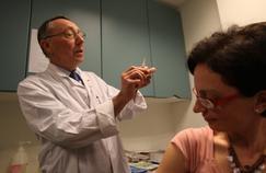 Grippe : comment détecte-t-on l'arrivée d'une épidémie ?