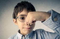 Tester l'odorat pour dépister l'autisme