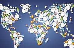 Une appli pour trouver son médicament partout dans le monde