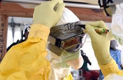 Comment la France prévoit de faire face à Ebola
