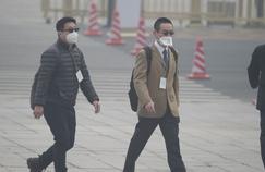 La pollution de l'air, facteur important d'AVC