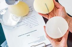 Prothèses mammaires : «Informer les femmes sans les paniquer»