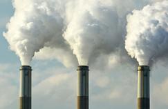 Neuf humains sur dix respirent un air trop pollué