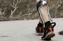 Un exosquelette pour marcher sans effort