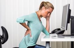 Vous souffrez du dos, du poignet, du genou... attention aux TMS