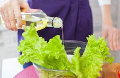 Sucre, sel, graisses: trois principes diététiques simples