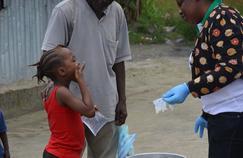 Les jeunes malades survivent mieux au virus Ebola