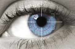 Trois secrets de l'œil humain