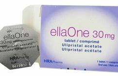 Contraception: une autre pilule du lendemain en vente libre