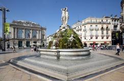 Alerte à la légionellose à Montpellier