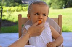 Alimentation : attention, bébé n'est pas un mini-adulte