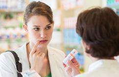 L'Organisation mondiale de la santé alerte sur la progression de l'herpès
