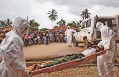 Ebola, une épidémie qui a surpris la planète