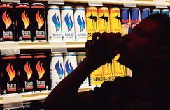Enfants : les boissons énergisantes sources d'intoxications