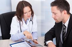 Les médecins du travail au chevet des managers