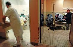 Hôpital: la concentration des urgences s'accélère