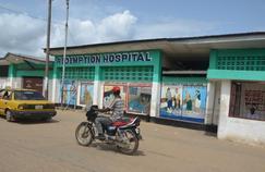 Virus Ebola : pourquoi l'inquiétude a grimpé d'un cran