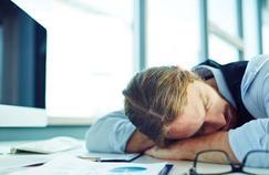 Trente minutes de sieste pour effacer une mauvaise nuit