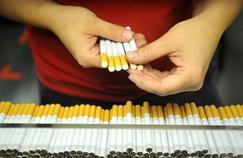 Tabac: il manque la mesure la plus efficace, la hausse des prix