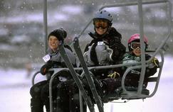 Ski: les bons gestes pour éviter de se blesser