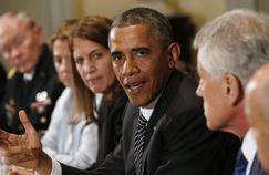 Ebola : Obama forcé de monter en première ligne