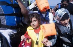 L'adaptation psychologique des enfants réfugiés