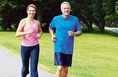 À tout âge, il vaut mieux courir que marcher