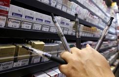 L'e-cigarette officiellement tolérée pour arrêter de fumer