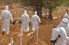 Ebola, le cauchemar sans fin