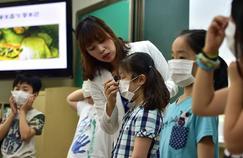 Coronavirus: la Corée du Sud panique