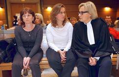 Camaret condamné: «Un beau procès pour les victimes»