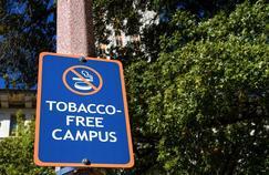 Les Canadiens gagnent la guerre contre le tabac