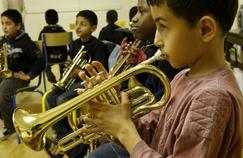 La musique affûte le cerveau des enfants